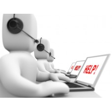 OffSite Remote Tech Support By Hour